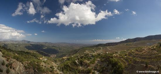 Midden Cyprus