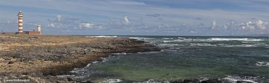 Panorama- vuurtoren