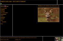 Erwin van Laar Natuurfotograaf