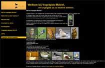 Vogelgids Mobiel Telefoon applicatie