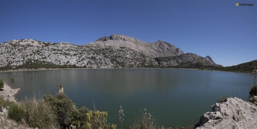 Cuber reservoir