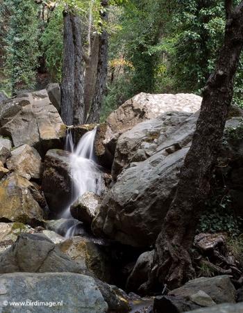 Kalidonia waterfall